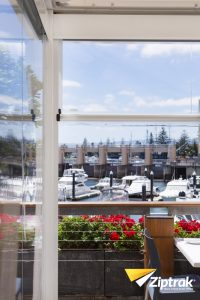Commercial Outdoor Blinds Perth